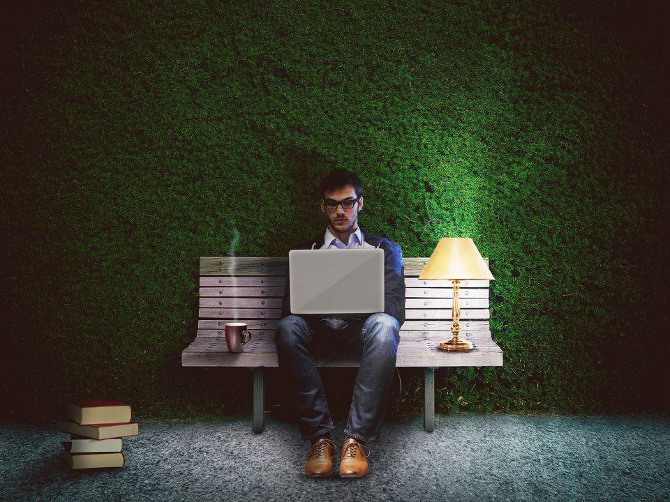 ما هو التدوين