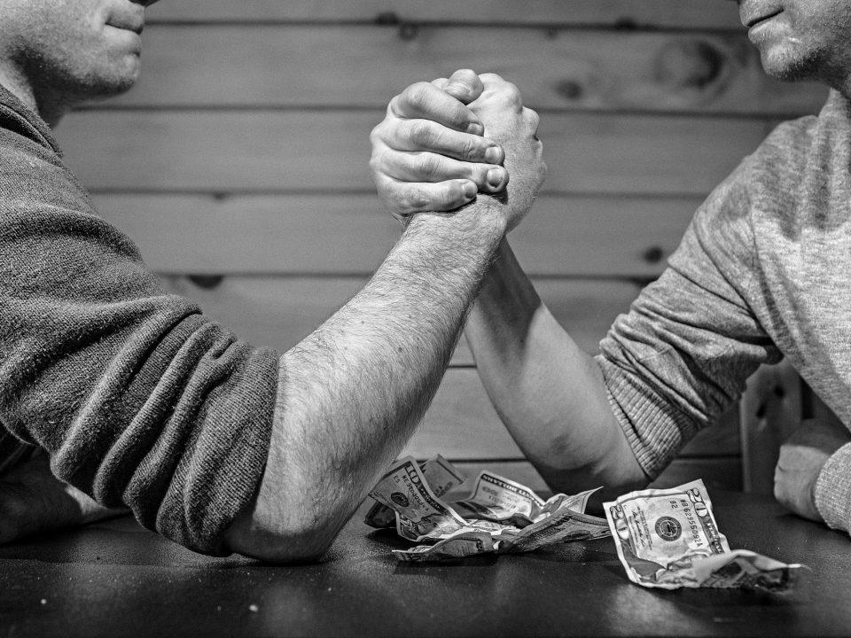 لياقتك المالية في سبعة تمارين