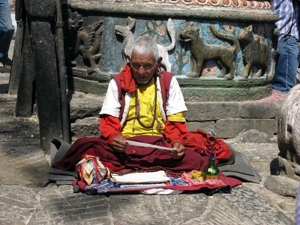 حول العالم - صوم الهندوس - مبادرة خفيفة
