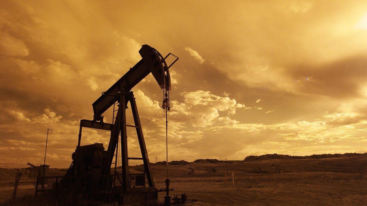 حصار النفط