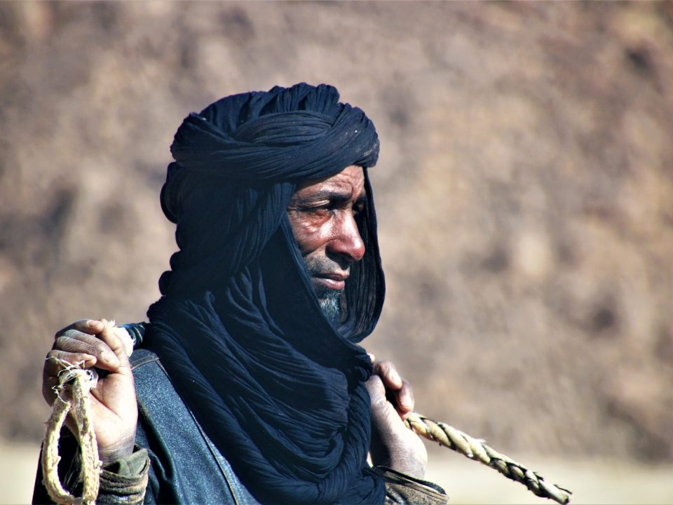 إبراهيم سعدي