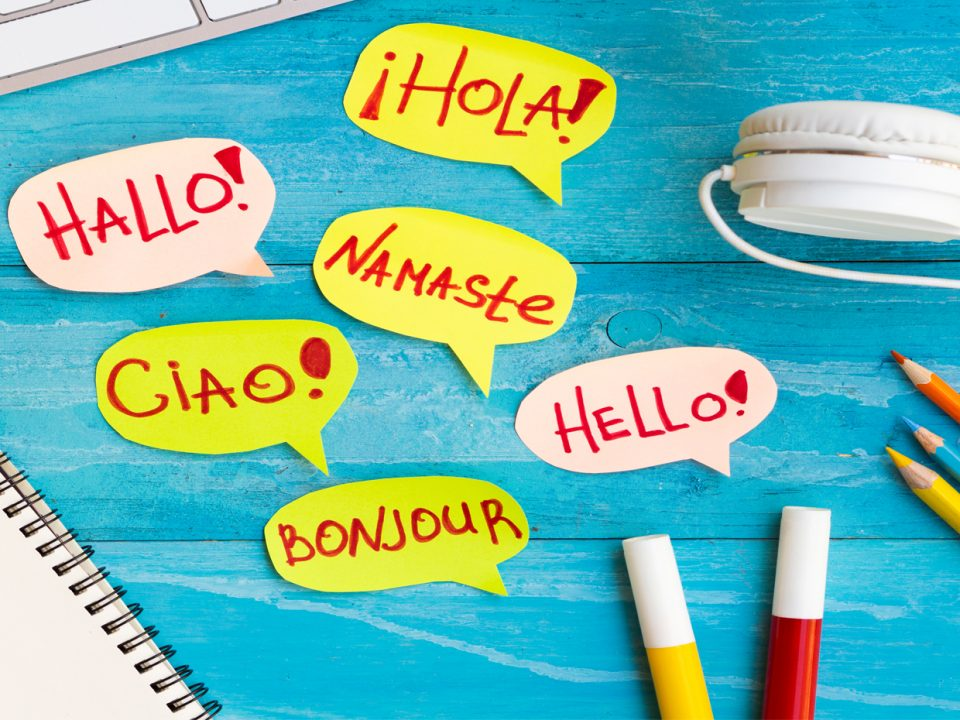 دليلك لاحتراف الترجمة وكيف تصبح مترجما