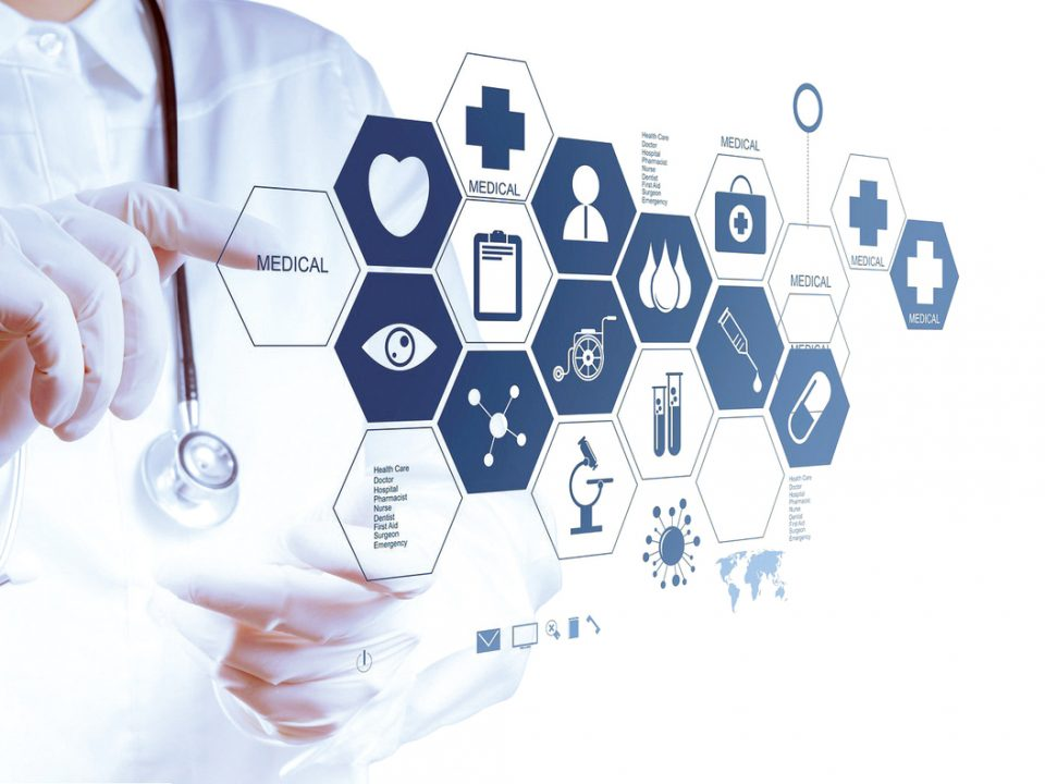 وظائف الرعاية الصحية في المستقبل